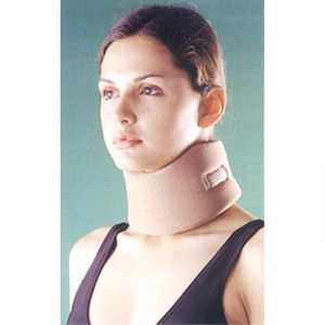 LP-4091 CERVICAL COLLAR (목칼라)