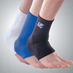 LP-650 ANKLE SUPPORT (면이 포함된 발목용 서포트)